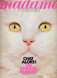 1988, Chat chinois